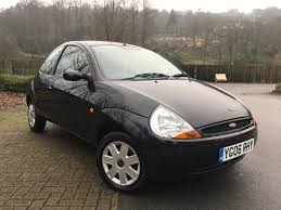 ford ka collection 2006 black motor farmmotor farm