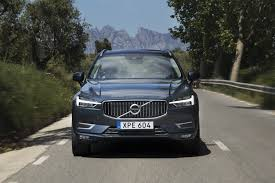 volvo 2018 volvo xc60 t6 awd first drive review automobile magazine