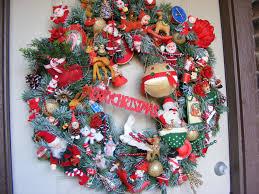 creating myself my ticky tacky vintage wreath u0026 day 12 box