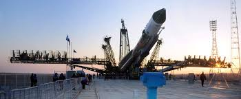 fourth progress ms spacecraft to be launched to iss spaceflight