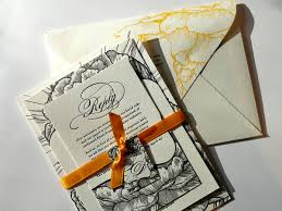 Affordable Wedding Invitations Not A Fan Of The Script But That Illustration Is Great Design