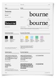 23 best brand guidelines images on pinterest editorial design