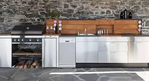 cuisine ext駻ieure design de quel type de cuisine extérieure rêvez vous id
