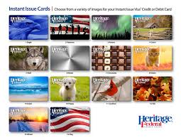 Home Design Credit Card Stores by Credit Cards U0026 Credit Accounts Heritage Federal Credit Union