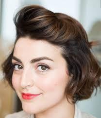 Frisuren Mittellange Haar D N by Konfirmationsfrisuren Für Kurze Haare Unsere Top 10