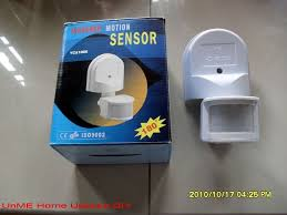 add motion sensor to outdoor light add motion sensor to existing outdoor light http afshowcaseprop