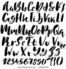 hand lettering stock images royalty free images u0026 vectors