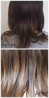 Colors To Dye Brown Hair Natural Hair Color Light Mountain Review How We Flourish