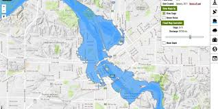 Florida Flood Zone Map by Online Maps Let Iowans See Their Risk Of Flooding