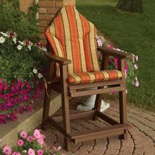 21in sunbrella seat cushion berlin gardens dfohome
