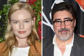 the hairstyle of the devil kate bosworth alfred molina join edward james olmos the devil