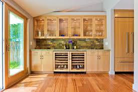 cuisine vins 12 ères d intégrer une cave à vin dans votre cuisine bricobistro
