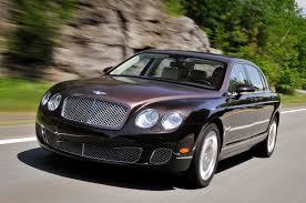 bentley 2008 2008 bentley continental flying spur image 19