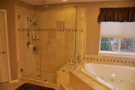 bathroom getting more ideas jacuzzi shower combination design bathroom design ideas square natural tile wall along stainless steel shower heads jacuzzi