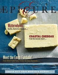 Hyper U Brie Comte Robert Drive by Gourmet Foods International Holiday Catalog 2016 By Gourmet Foods