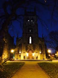 university lighting chapel hill financial issues behind nyc church mergers fordham observer