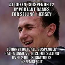 Johnny Football Meme - johnny manziel browns meme google search tennis humor