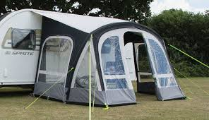 Kampa Awnings Reviews 9 Best Inflatable Caravan Porch Awnings Which Inflatable