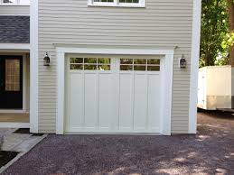 Overhead Door Grand Island by Haas American Tradition Model 922 Steel Carriage House Style