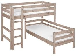 Flexa Bunk Bed Semi High Flexa Bunk Beds Ladder For Sale In Shankill