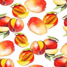 Mango Boom mango boom boom arte illustration sharpies
