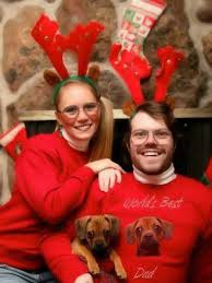 bad family christmas photos 24 ho ho horrible s team jimmy joe