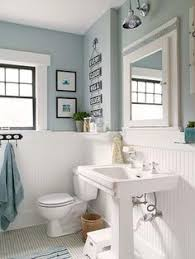Cottage Wainscoting I Need To Spruce Up My Bathroom I U0027m Thinking Bead Board Walls And