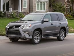 pre owned 2015 lexus suv used 2015 lexus gx 460 for sale honolulu hi