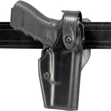 duty holsters with light safariland 6280 sls duty holster mid ride light level ii nylon look