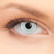 halloween contact lenses complete your costume with halloween