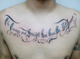 old latin tattoo fonts awesome tattoo fonts ideas