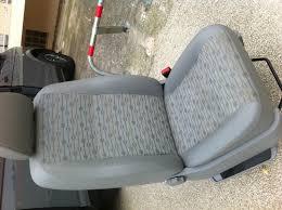 vends siège passager t5