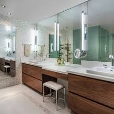designer bathroom vanity modern bathroom with wardrobe and dressing table http www