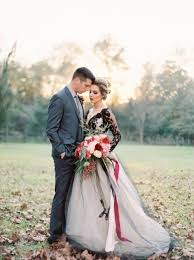 the 25 best black wedding dresses ideas on pinterest black