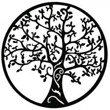 metal tree wall ebay