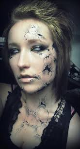 75 best halloween makeup images on pinterest fx makeup