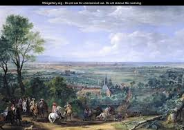 siege of lille louis xiv 1638 1715 at the siege of lille facing the priory of