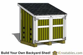 lean to shed next plans build a 8 8 simple 12 16 cabin floor plan 5 2 x 3 8 lean to generator enclosure plans
