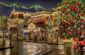 christmas roads and streets decorations kids online world blog