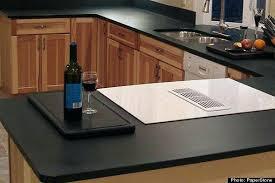 Kitchen Countertop Prices Kitchen Countertops Materials Price Comparison Countertop Cost
