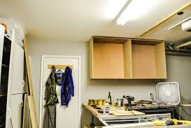 Building Cabinet Carcasses David U0027s Shop Upgrade On A Budget How To Build Affordable Shop