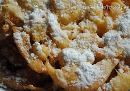 the disney diner sleepy hollow funnel cake recipe