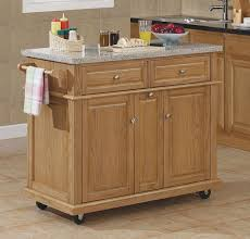 oak kitchen island with granite top granite top kitchen island size of top kitchen island in