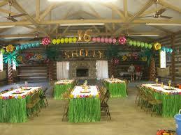 hawaiian party ideas hawaiian theme party decoration ideas 78 best ideas about hawaiian