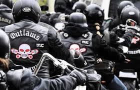 outlaws motorcycle club 10 dangerous biker gangs