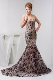 beautiful cocktail long gowns pictures images for wedding gowns