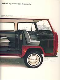 volkswagen bus 1970 thesamba com vw archives 1970 deluxe bus brochure