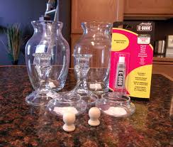 for the diy apothecary jars