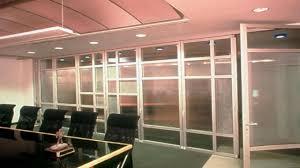 glass folding wall folding glass partition walls frameless glass