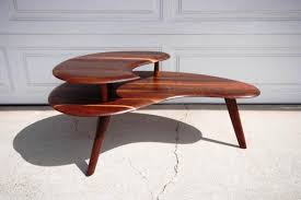 furniture wooden coffee tables slab dining table raw
